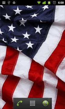 america flag wallpapers screenshot 1