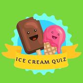 Ice Cream Factory Quiz icon