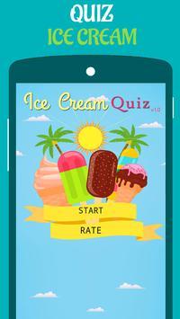 Ice Cream Factory Quiz poster