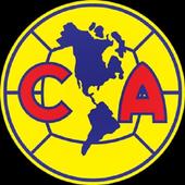 3D Club América Fondo Animado icono
