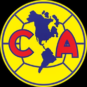 3D Club América Fondo Animado icon