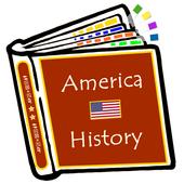 America History icon