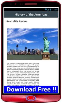America History apk screenshot