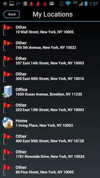 America Latina Taxi apk screenshot