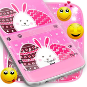 Bunny Keyboard icon