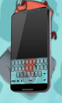 Epic Keyboard Theme poster