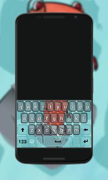 Epic Keyboard Theme apk screenshot
