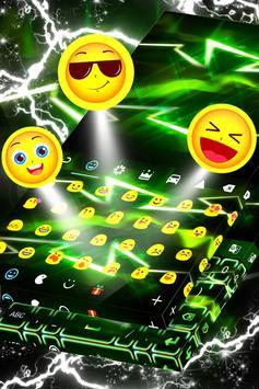 Flash Dark Keyboard screenshot 4