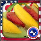Fruits Keyboard icon