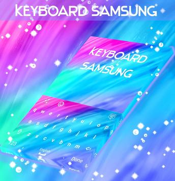 Keyboard for Samsung J1 poster