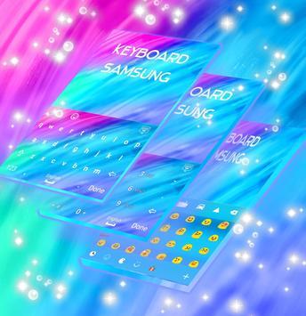 Keyboard for Samsung J1 screenshot 1