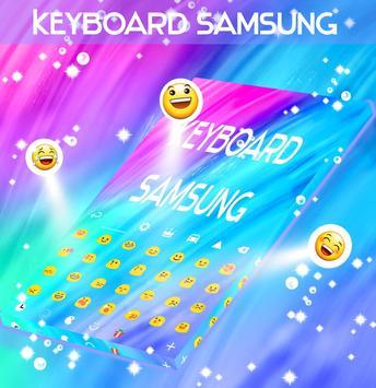 Keyboard for Samsung J1 apk screenshot