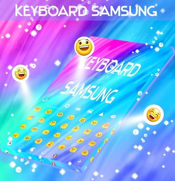 Keyboard for Samsung J1 screenshot 2