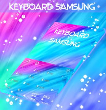 Keyboard for Samsung J1 screenshot 3