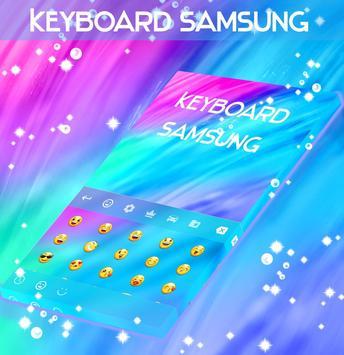 Keyboard for Samsung J1 screenshot 4