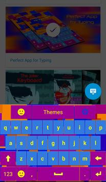 Perfect App for Typing screenshot 3