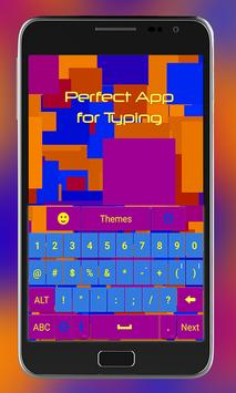 Perfect App for Typing screenshot 1