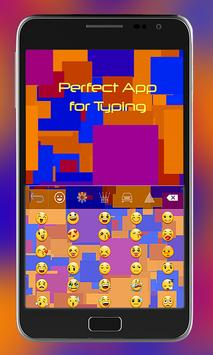 Perfect App for Typing screenshot 2