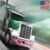 American Truck Simulator USA icon