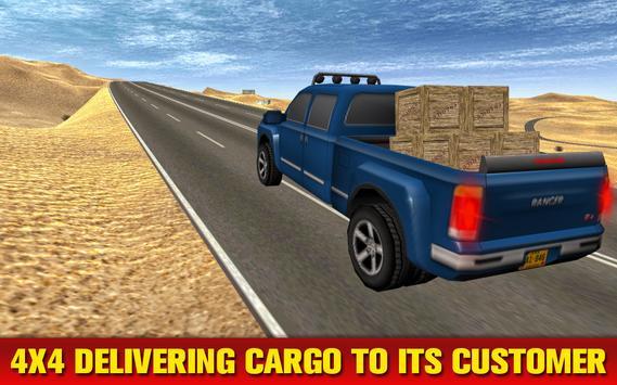 American Truck Simulator USA apk screenshot