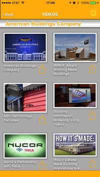 American Buildings Toolbox screenshot 3