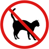 Anti Cat Repellent icon