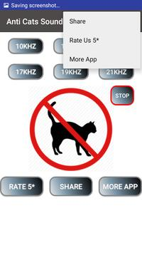Anti Cat Repellent apk screenshot