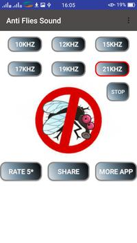 Anti Fly Repellent apk screenshot