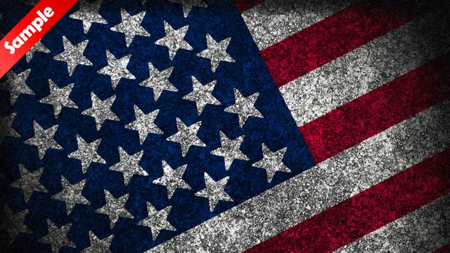American Flag Wallpaper screenshot 5
