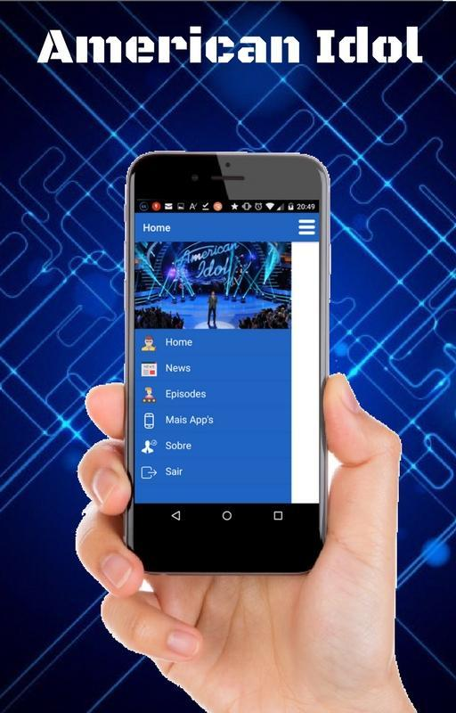 American Idol for Android - APK Download