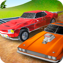 American Muscle Car Race APK