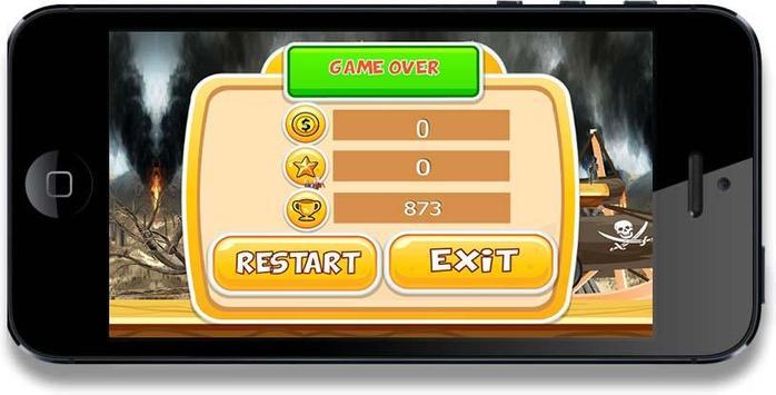 Run Super Soldier battle screenshot 4