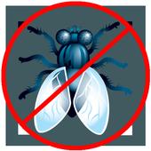 Anti FLy Repellent icon