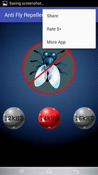 Anti FLy Repellent apk screenshot