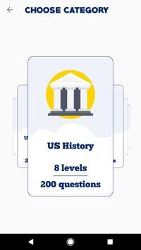 American Trivia screenshot 1