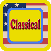 USA Classical Radio Stations icon