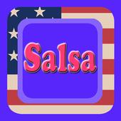 USA Salsa Radio Stations icon