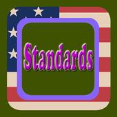 USA Standards Radio icon