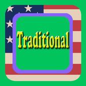 USA Traditional Radio Stations icon