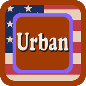 USA Urban Radio Stations icon
