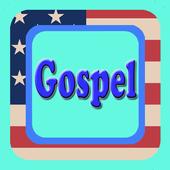 USA Gospel Radio Stations icon