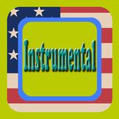 USA Instrumental Radio Station icon