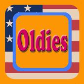 USA Oldies Radio Stations icon
