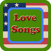 USA Love Songs Radio Stations icon