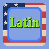 USA Latin Radio Stations icon