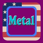 USA Metal Radio Stations icon