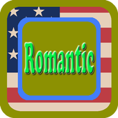 USA Romantic Radio Stations icon