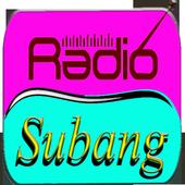 Radio Subang icon