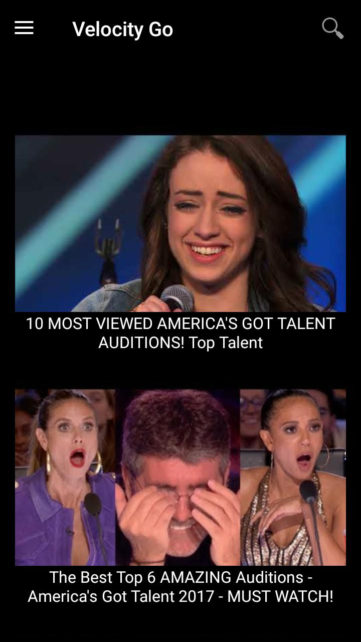 America's Got Talent: Videos 2018 for Android - APK Download