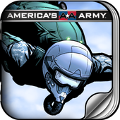 America's Army Comics icon